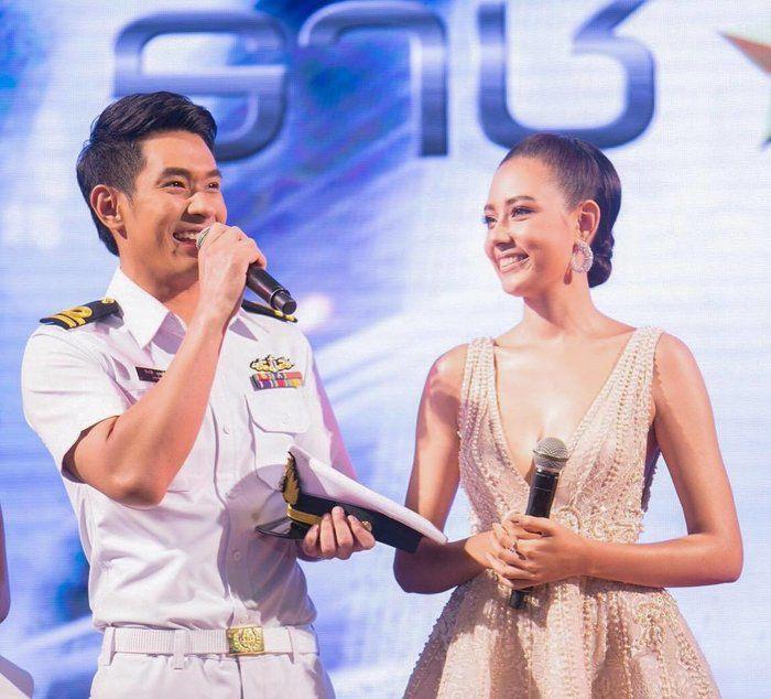 Đài 7 công bố phim mới Plerng Prissana của Om Akapan và Sammy Cowell (2)
