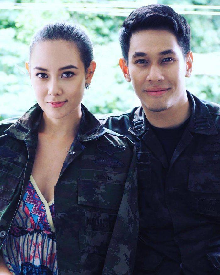 Đài 7 công bố phim mới Plerng Prissana của Om Akapan và Sammy Cowell (4)