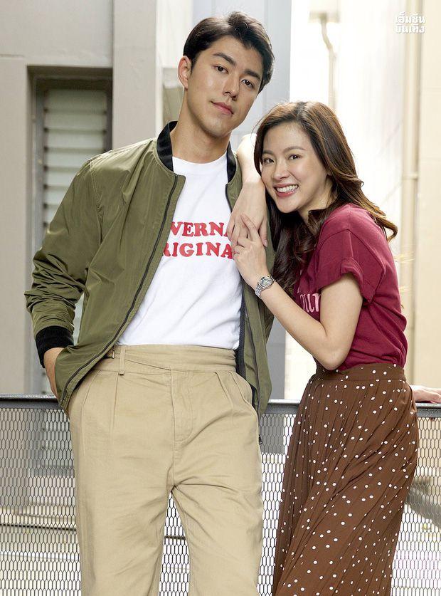 Hóng 8 cặp đôi màn ảnh Thái Lan tái hợp cuối 2019 & đầu 2020 (1)