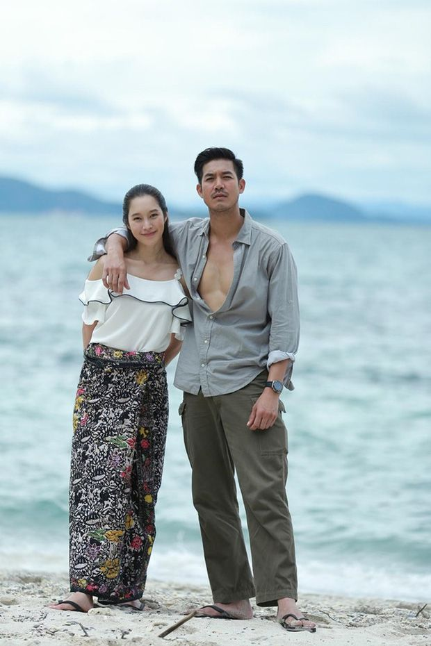 Hóng 8 cặp đôi màn ảnh Thái Lan tái hợp cuối 2019 & đầu 2020 (16)