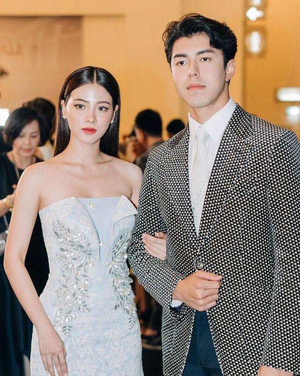 Hóng 8 cặp đôi màn ảnh Thái Lan tái hợp cuối 2019 & đầu 2020 (2)