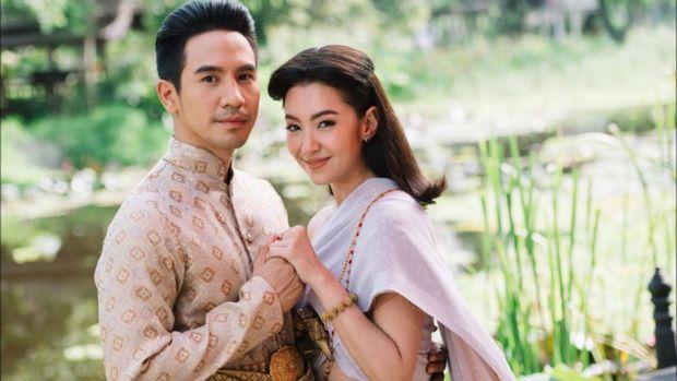 Hóng 8 cặp đôi màn ảnh Thái Lan tái hợp cuối 2019 & đầu 2020 (3)
