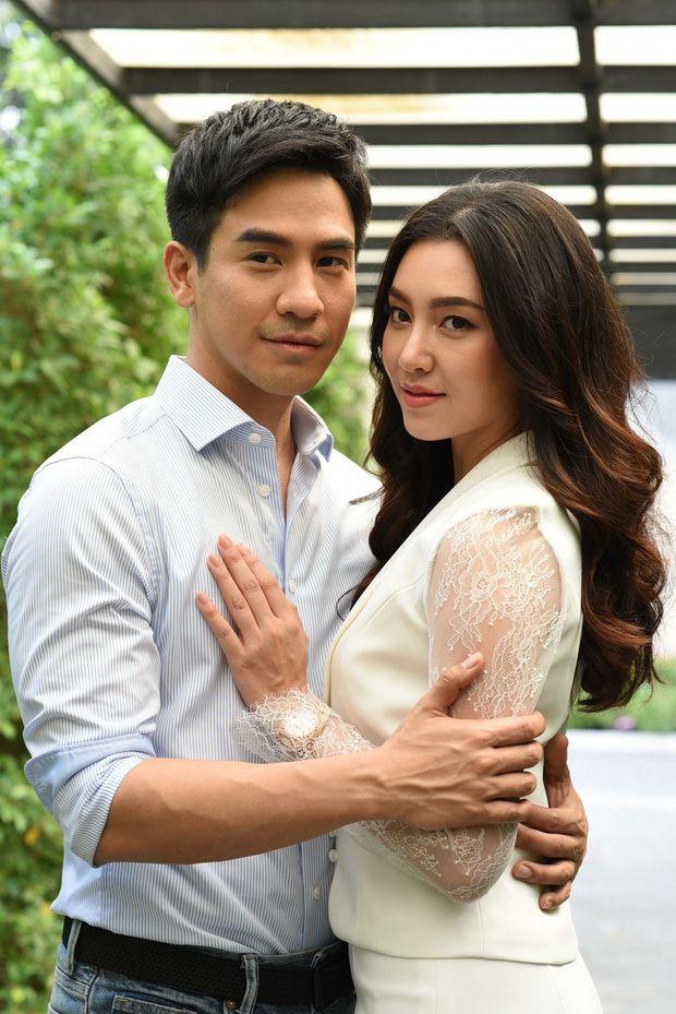 Hóng 8 cặp đôi màn ảnh Thái Lan tái hợp cuối 2019 & đầu 2020 (4)