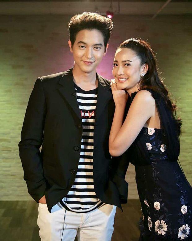 Hóng 8 cặp đôi màn ảnh Thái Lan tái hợp cuối 2019 & đầu 2020 (6)