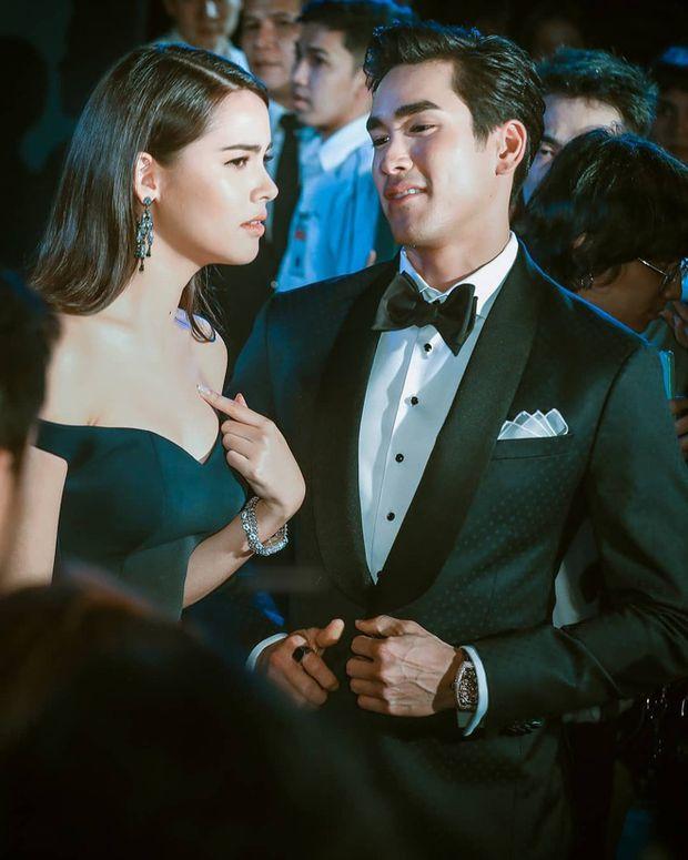 Hóng 8 cặp đôi màn ảnh Thái Lan tái hợp cuối 2019 & đầu 2020 (7)