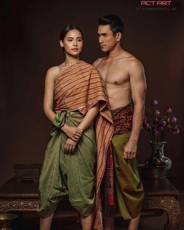 Hóng 8 cặp đôi màn ảnh Thái Lan tái hợp cuối 2019 & đầu 2020 (8)