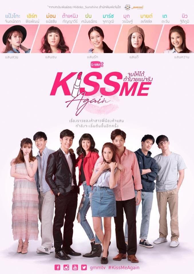HOT: 8 phim truyền hình Thái Lan của GMM TV đã có mặt trên Netflix (7)