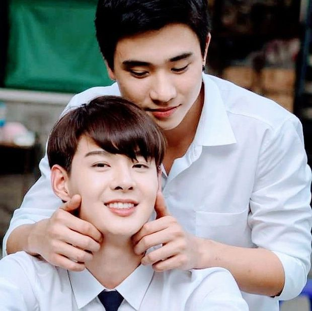 Love By Chance 2 chuẩn bị ra mắt nhưng lại vắng Saint Suppapong (4)