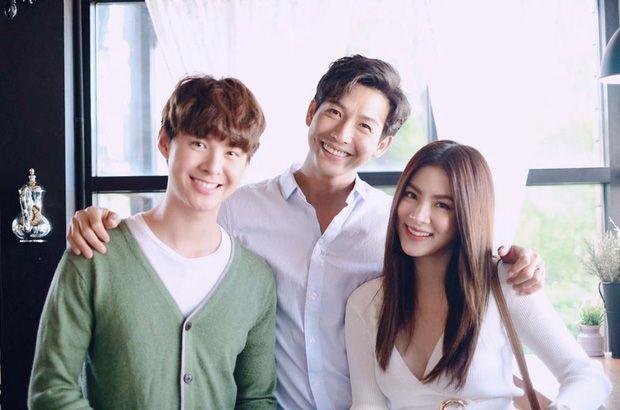 Love By Chance 2 chuẩn bị ra mắt nhưng lại vắng Saint Suppapong (7)