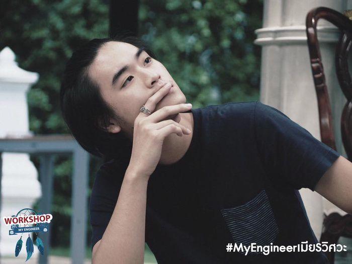 Phim đam mỹ My Engineer với dàn trai cực đẹp sẽ lên sóng 2020 (11)