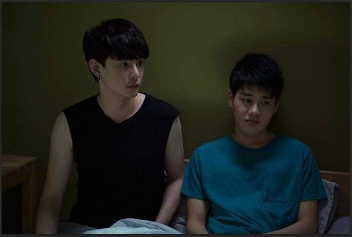 """Phim đam mỹ """"Tựa như hơi thở"""" công bố cặp đôi tân binh nam chính (15)"""