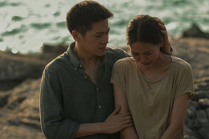 """Profile dàn diễn viên phim truyền hình kinh dị Thái Lan """"Mắc kẹt"""" (11)"""