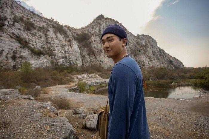 """Profile dàn diễn viên phim truyền hình kinh dị Thái Lan """"Mắc kẹt"""" (12)"""