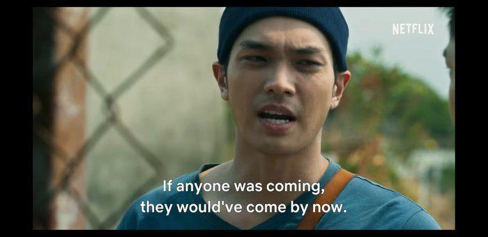 """Profile dàn diễn viên phim truyền hình kinh dị Thái Lan """"Mắc kẹt"""" (13)"""