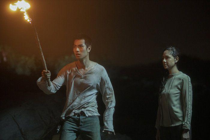 """Profile dàn diễn viên phim truyền hình kinh dị Thái Lan """"Mắc kẹt"""" (2)"""
