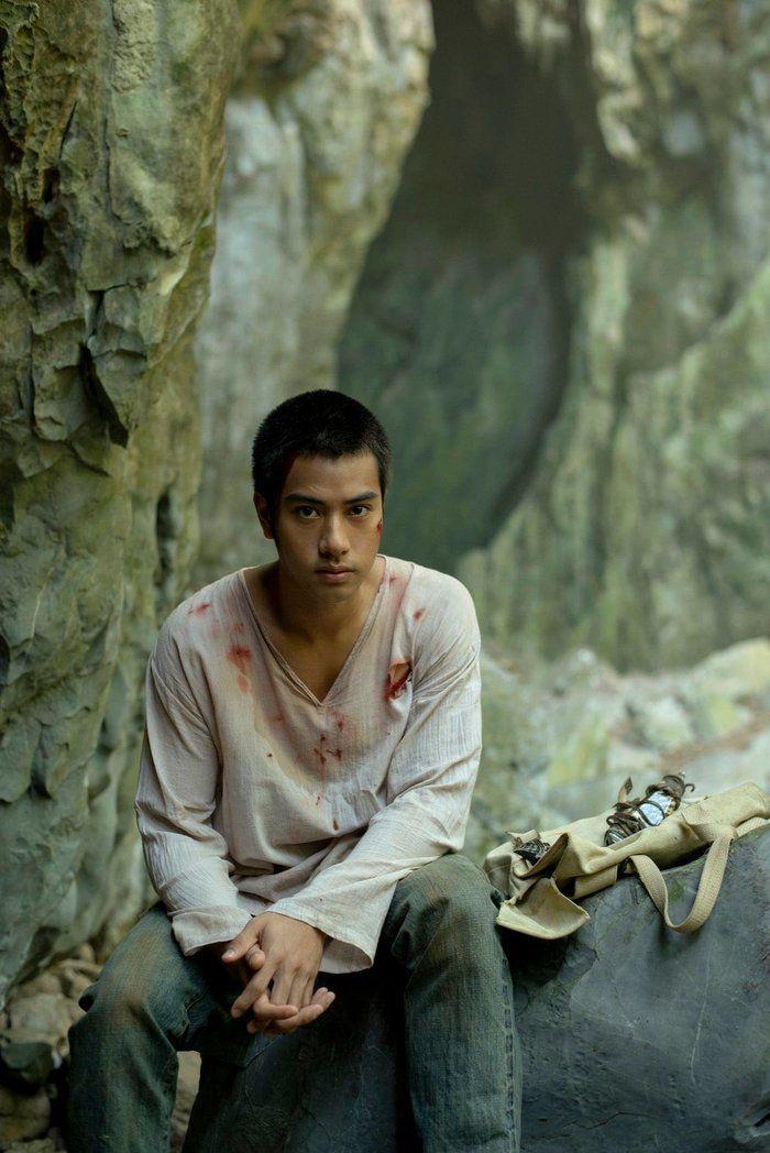 """Profile dàn diễn viên phim truyền hình kinh dị Thái Lan """"Mắc kẹt"""" (4)"""