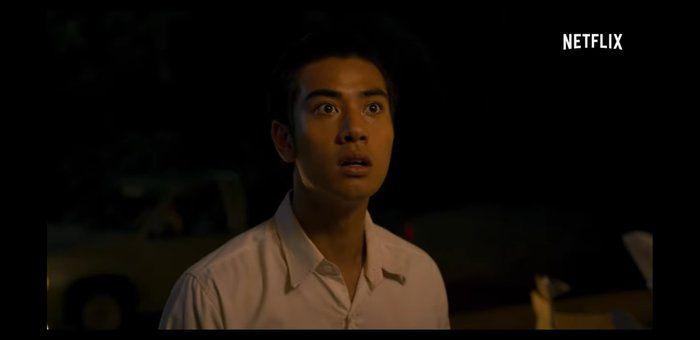 """Profile dàn diễn viên phim truyền hình kinh dị Thái Lan """"Mắc kẹt"""" (5)"""