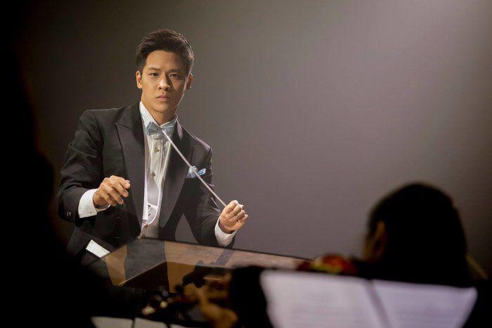 """Profile dàn diễn viên phim truyền hình kinh dị Thái Lan """"Mắc kẹt"""" (8)"""