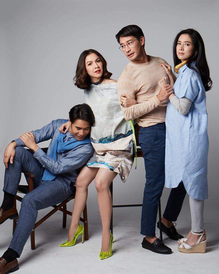 Tổng hợp 14 phim Thái của đài ONE 31 lên sóng cuối 2019 & đầu 2020 (14)