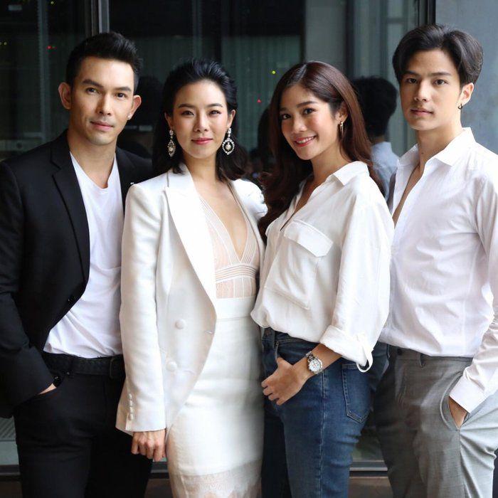 Tổng hợp 14 phim Thái của đài ONE 31 lên sóng cuối 2019 & đầu 2020 (17)
