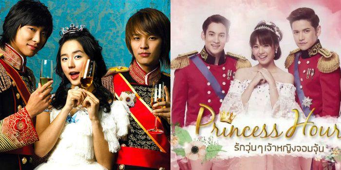 8 phim Thái được làm lại từ phim Hàn, bộ nào remake tốt nhất? (1)