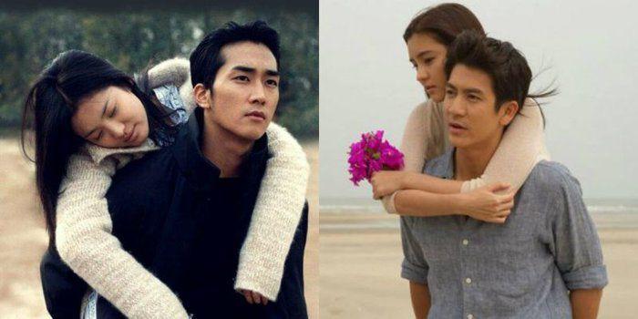 8 phim Thái được làm lại từ phim Hàn, bộ nào remake tốt nhất? (3)