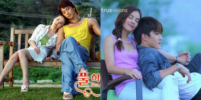 8 phim Thái được làm lại từ phim Hàn, bộ nào remake tốt nhất? (4)