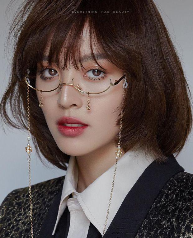 Cùng điểm mặt dàn mỹ nhân tuổi Tý gây bão showbiz Thái năm 2019 (1)