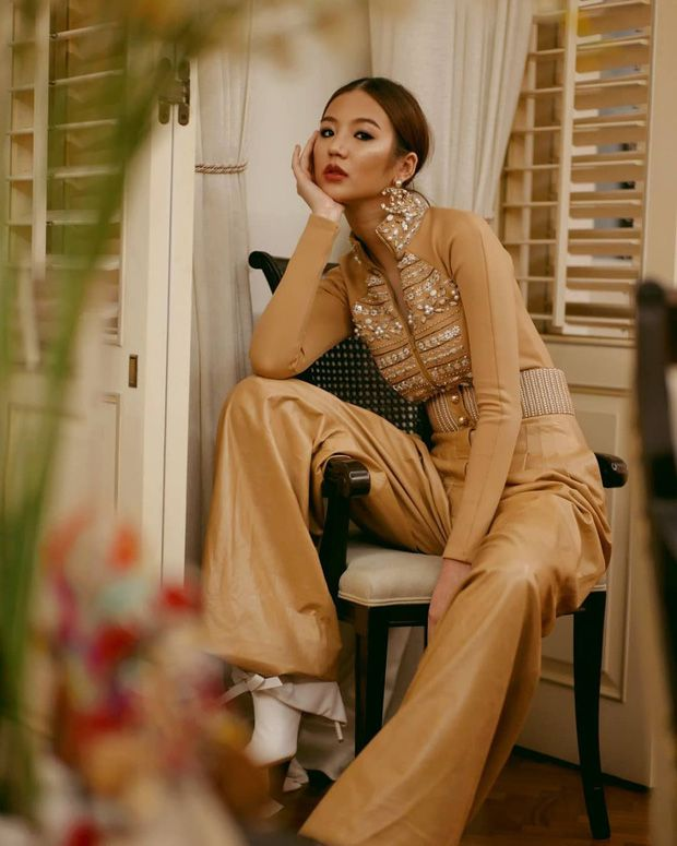 Cùng điểm mặt dàn mỹ nhân tuổi Tý gây bão showbiz Thái năm 2019 (9)