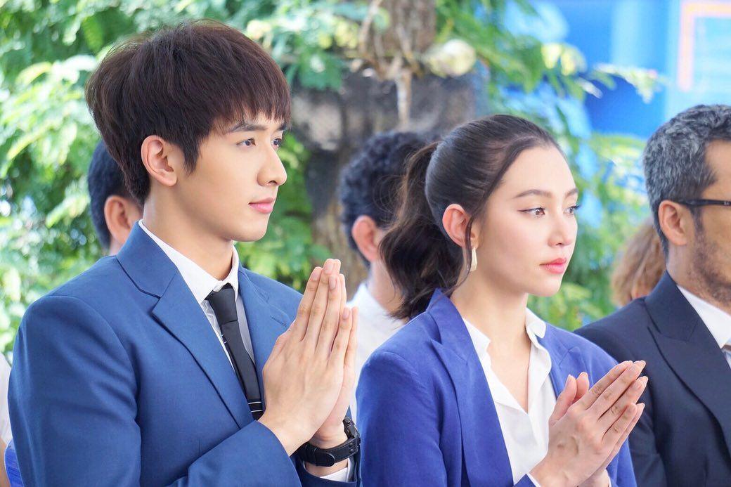 Đây là 3 phim Thái của đài CH3 năm 2020 được mọt mong đợi nhất (3)