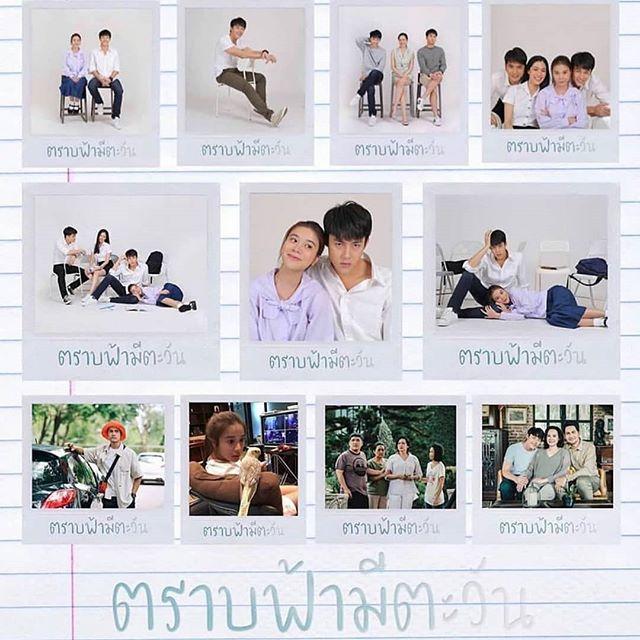 Đây là 3 phim Thái của đài CH3 năm 2020 được mọt mong đợi nhất (5)