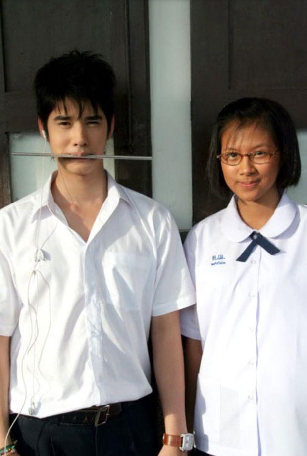 Mặc fan chèo thuyền, 3 cặp đôi màn ảnh phim Thái này vẫn không chịu tái hợp (1)