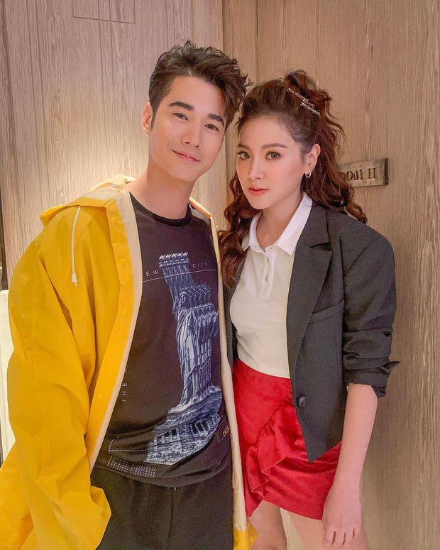 Mặc fan chèo thuyền, 3 cặp đôi màn ảnh phim Thái này vẫn không chịu tái hợp (2)