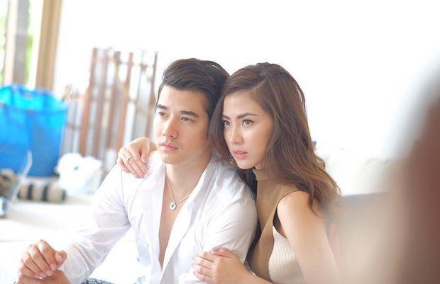 Mặc fan chèo thuyền, 3 cặp đôi màn ảnh phim Thái này vẫn không chịu tái hợp (4)