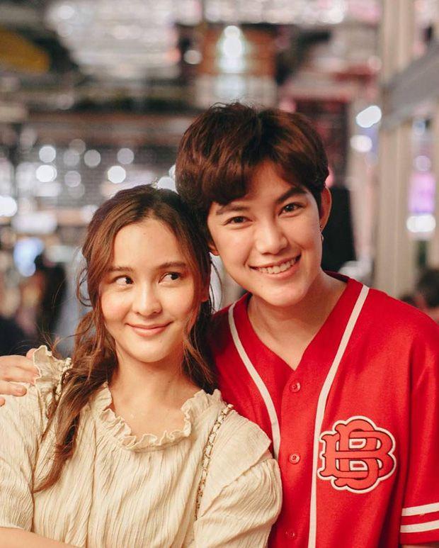 Mặc fan chèo thuyền, 3 cặp đôi màn ảnh phim Thái này vẫn không chịu tái hợp (6)