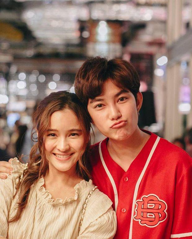Mặc fan chèo thuyền, 3 cặp đôi màn ảnh phim Thái này vẫn không chịu tái hợp (7)