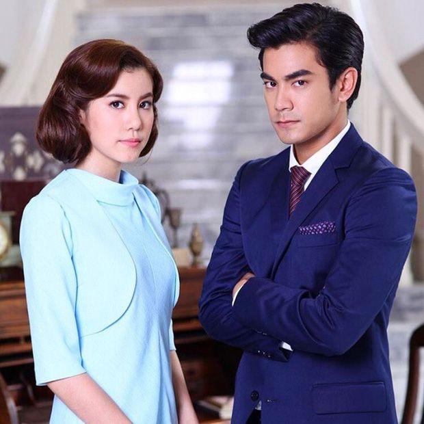 Mặc fan chèo thuyền, 3 cặp đôi màn ảnh phim Thái này vẫn không chịu tái hợp (8)