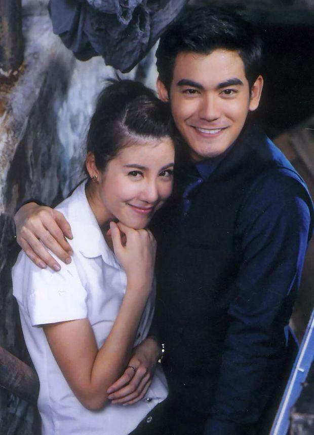 Mặc fan chèo thuyền, 3 cặp đôi màn ảnh phim Thái này vẫn không chịu tái hợp (9)