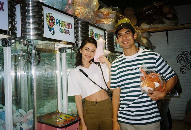 Mai Davika và Ter Chantavit thường lên đồ tông xuyệt tông đầy ngọt ngào (4)