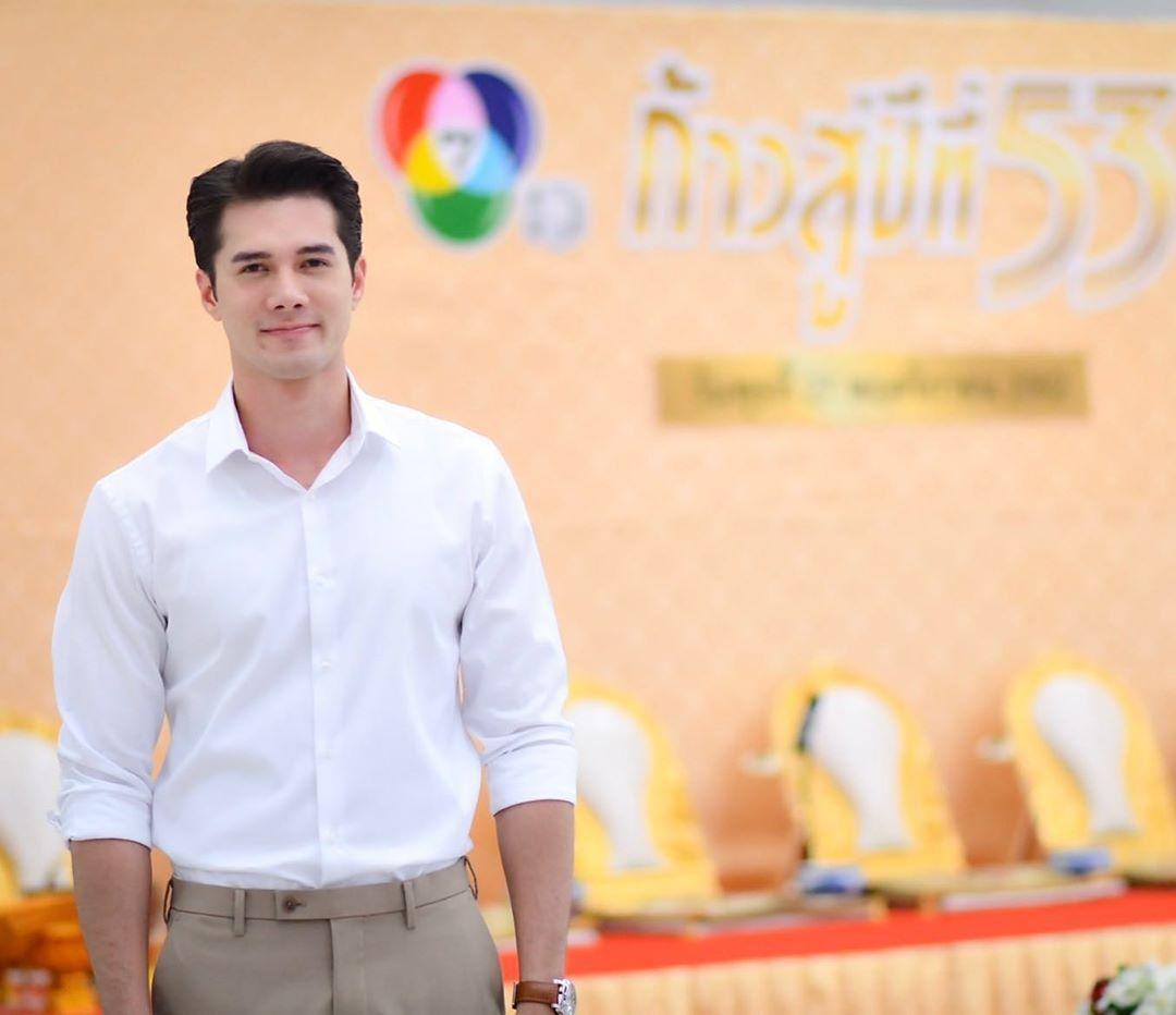 Mik Thongraya đóng cặp cùng Sammy Cowell trong phim mới Talay Luang (11)