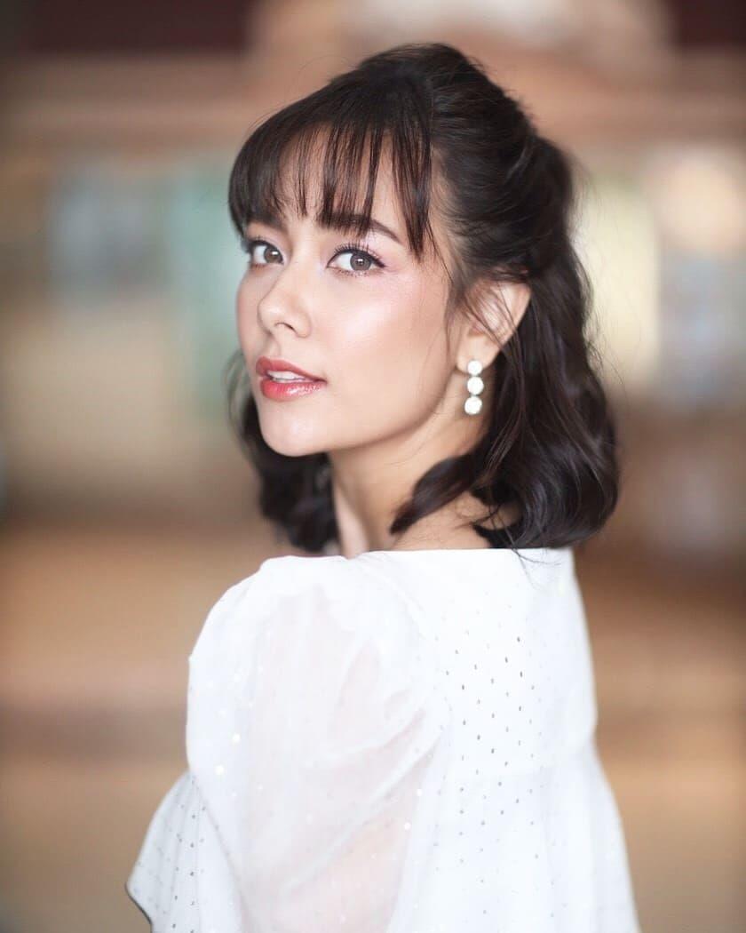 Mik Thongraya đóng cặp cùng Sammy Cowell trong phim mới Talay Luang (12)