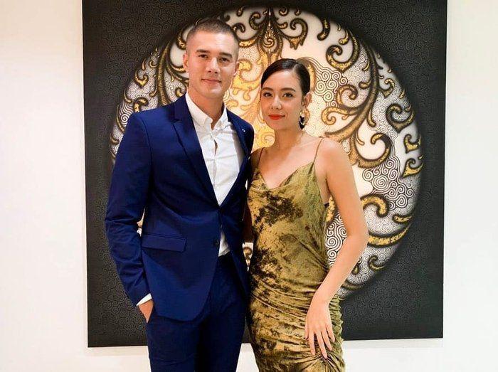 Mik Thongraya đóng cặp cùng Sammy Cowell trong phim mới Talay Luang (6)