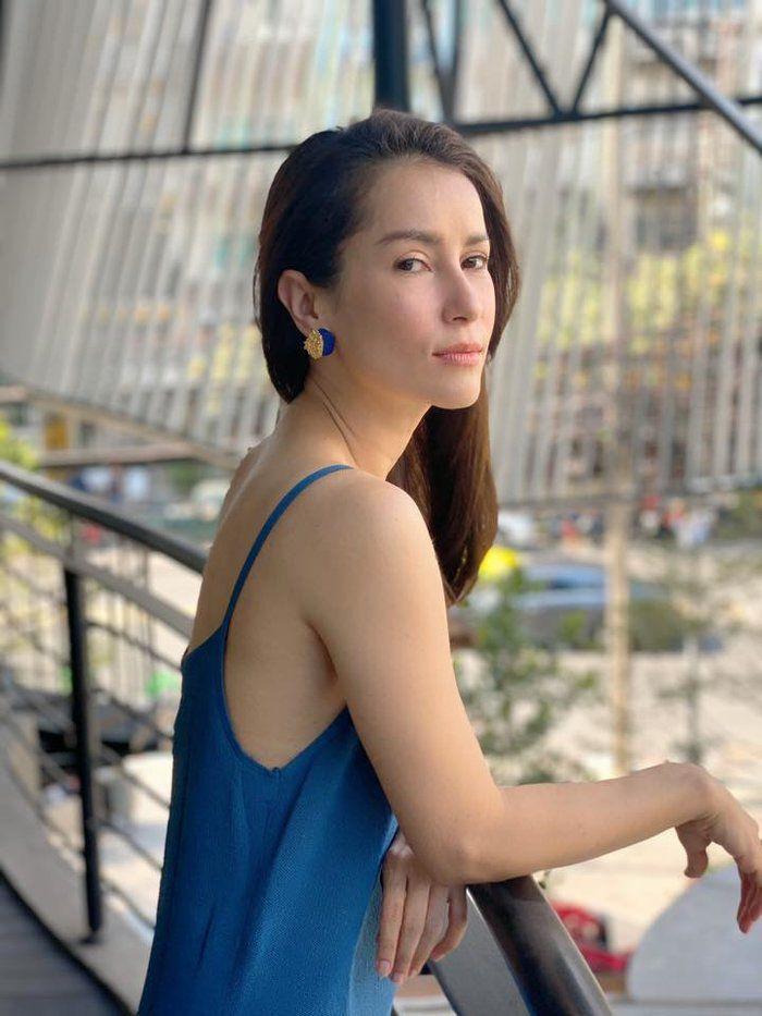 Nữ hoàng giải trí Anne Thongprasom tái xuất màn ảnh nhỏ vào năm 2020 (5)