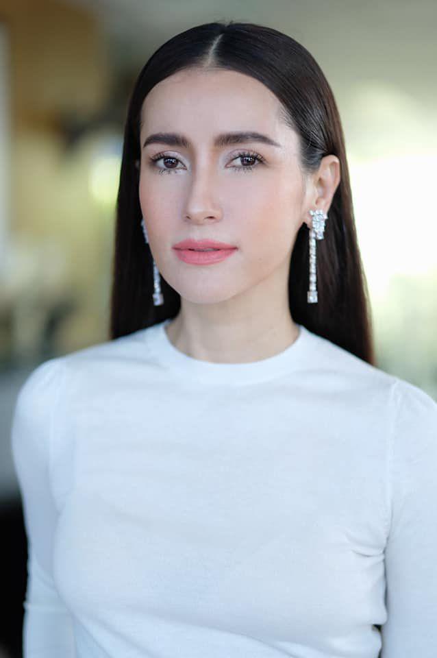 Nữ hoàng giải trí Anne Thongprasom tái xuất màn ảnh nhỏ vào năm 2020 (7)