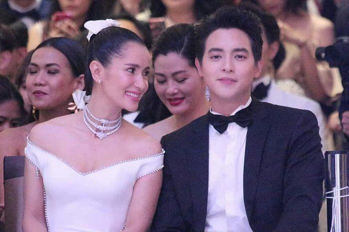 Nữ hoàng giải trí Anne Thongprasom tái xuất màn ảnh nhỏ vào năm 2020 (9)