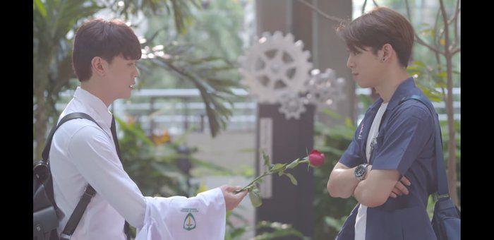 """Phim đam mỹ My Engineer tung trailer """"thả thính"""" mùa Valentine 2020 (11)"""
