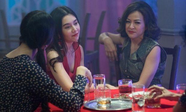 Và đây là 3 gái ngành nức tiếng của màn ảnh Thái khiến mọt mê mẩn (3)