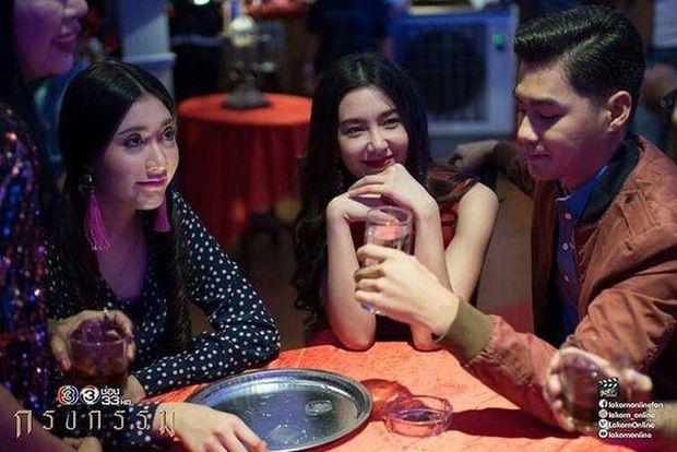 Và đây là 3 gái ngành nức tiếng của màn ảnh Thái khiến mọt mê mẩn (4)