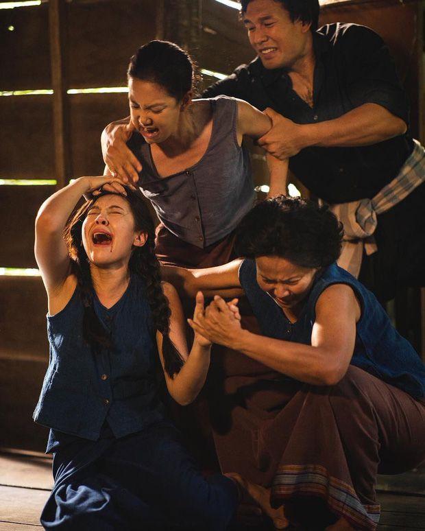Và đây là 3 gái ngành nức tiếng của màn ảnh Thái khiến mọt mê mẩn (5)