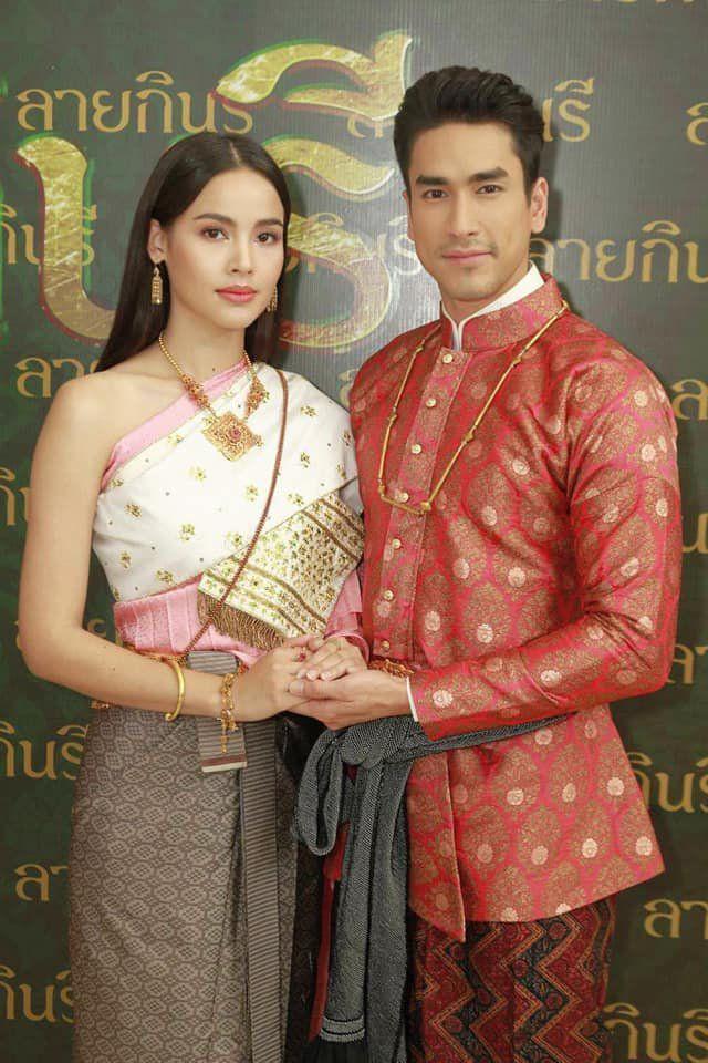 Lưu ngay 9 phim Thái Lan cực hay của đài CH3 lên sóng năm 2020 nào! (2)